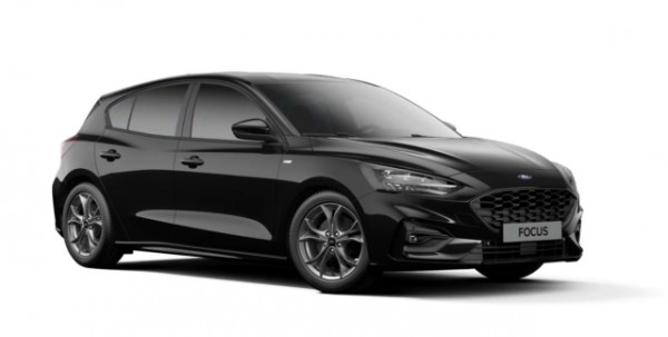 """""""FORD Focus 1.5 EcoBoost Start-Stopp-System Automatik ST-Line"""" im Leasing - jetzt """"FORD Focus 1.5 EcoBoost Start-Stopp-System Automatik ST-Line"""" leasen"""