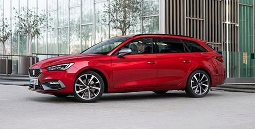 SEAT Leon startet in 4. Generation - ab sofort im Leasing erhältlich