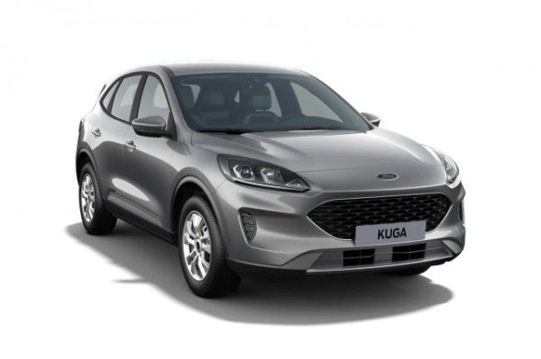 FORD Kuga 2.0 EcoBlue Aut. 4x4 COOL&CONNECT: Leasing-Angebote für Gewerbe