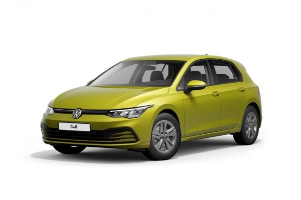 VW Golf 1.5 TSI ACT OPF Life: Leasing-Angebote für Gewerbe