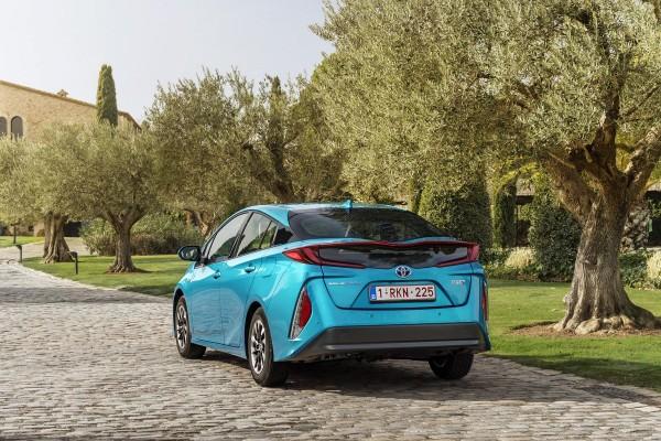 Aus für den Pionier: TOYOTA Prius Hybrid nicht mehr bestellbar