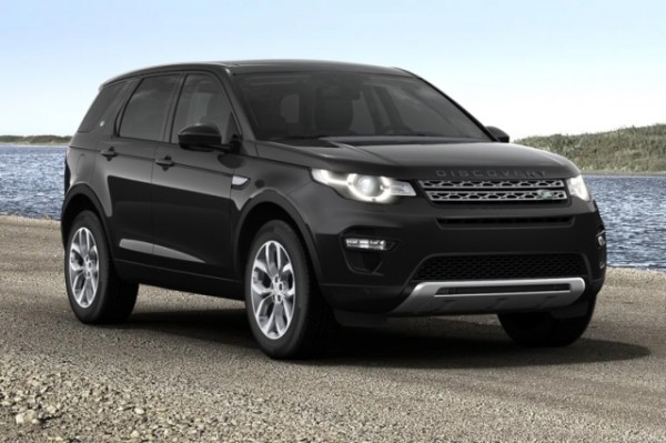 """""""LAND ROVER Discovery Sport D180 HSE"""" im Leasing - jetzt """"LAND ROVER Discovery Sport D180 HSE"""" leasen"""