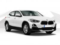 """""""BMW X2 sDrive18i"""" im Leasing - jetzt """"BMW X2 sDrive18i"""" leasen"""