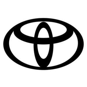 TOYOTA Leasing mit neuem Marken Design