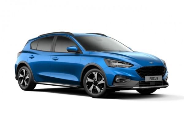 Ford Focus 1.0 EcoBoost ACTIVE Start/Stopp: Leasing-Angebote für Gewerbe