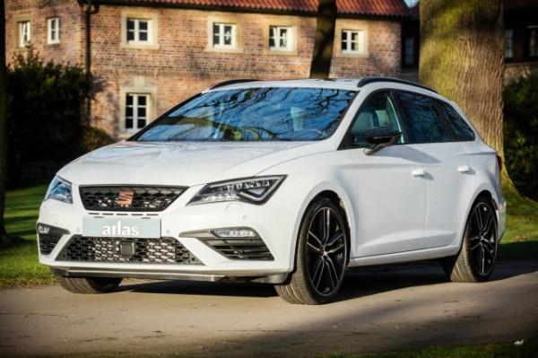 """""""SEAT Leon ST 2.0 TSI 4Drive OPF DSG Cupra"""" im Leasing - jetzt """"SEAT Leon ST 2.0 TSI 4Drive OPF DSG Cupra"""" leasen"""