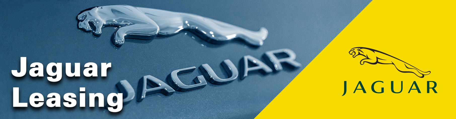 JAGUAR-Leasing für Ihr Business - Unsere JAGUAR-Leasing-Bestseller