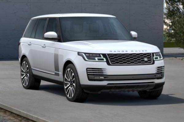LAND ROVER Range Rover 4.4 SDV8 Autobiography: Leasing-Angebote für Gewerbe