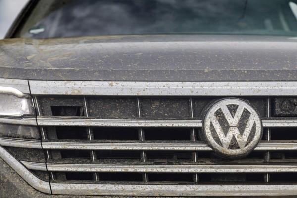 Leasing-Vorschau VW für 2021
