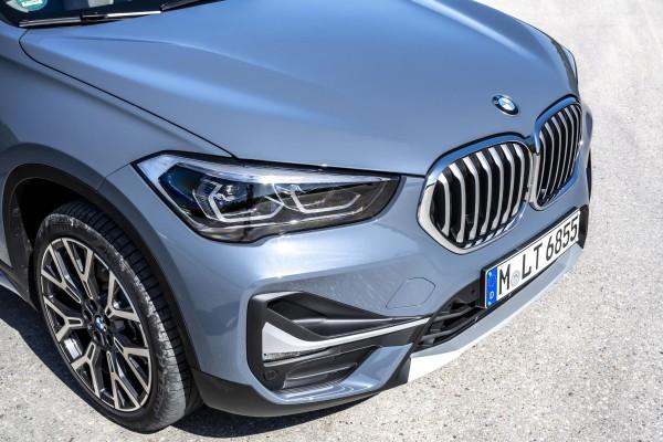 Leasing-Vorschau BMW für 2021
