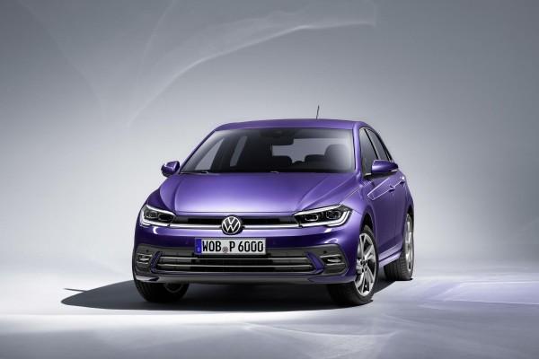 Neues VW Polo-Leasing ab sofort bestellbar