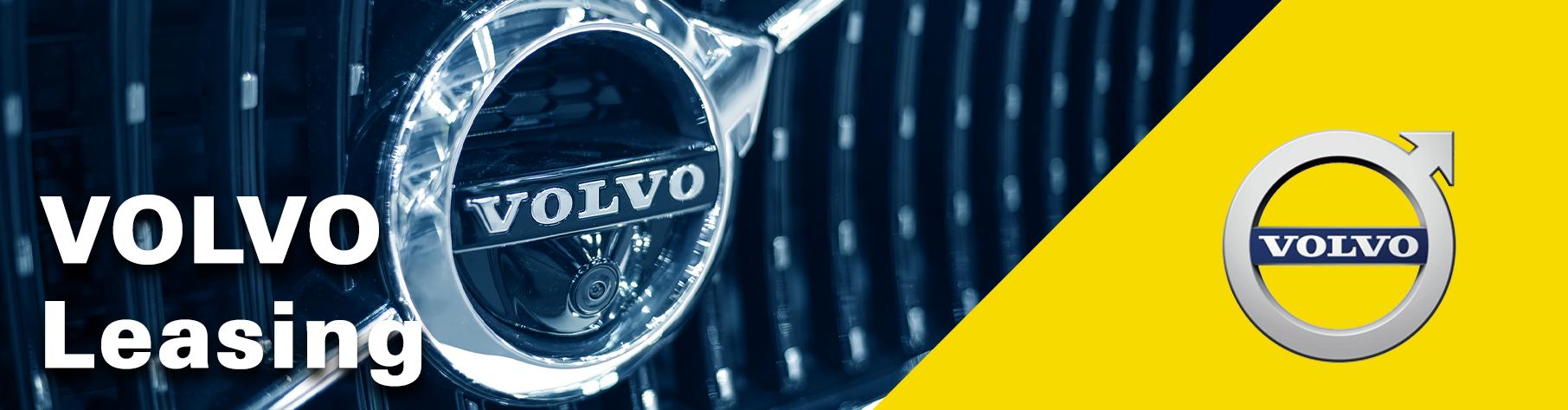 VOLVO-Leasing für Ihr Business - Unsere VOLVO-Leasing-Bestseller