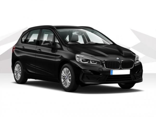 BMW 218d Active Tourer Aut.: Leasing-Angebote für Gewerbe