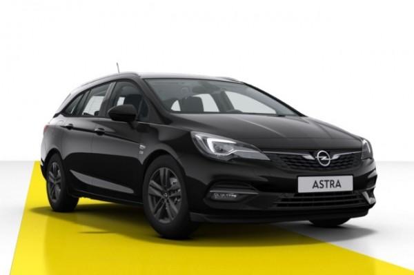 OPEL Astra 1.5 D Sports Tourer Design&Tech: Leasing-Angebote für Gewerbe