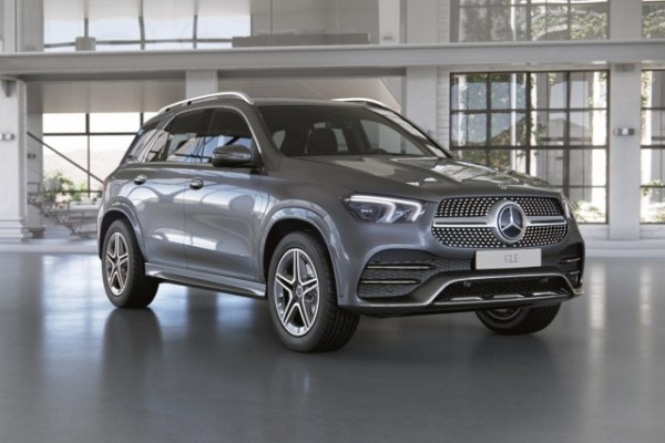 """""""MERCEDES-BENZ GLE 300 d 4Matic 9G-TRONIC AMG Line"""" im Leasing - jetzt """"MERCEDES-BENZ GLE 300 d 4Matic 9G-TRONIC AMG Line"""" leasen"""