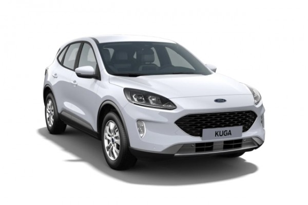 """FORD Kuga 2.0 EcoBlue Hybrid Cool & Connect"" im Leasing - jetzt ""FORD Kuga 2.0 EcoBlue Hybrid Cool & Connect"" leasen"