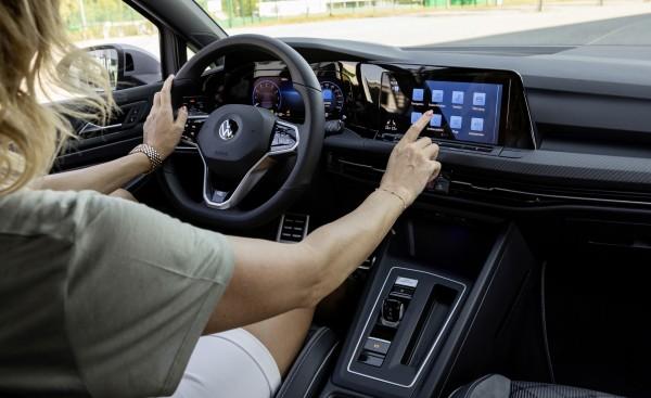Umfangreiches Software-Update für das VW Golf Leasing