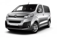 """CITROEN Spacetourer XS 1.5 BlueHDi 120 Business"" im Leasing - jetzt ""CITROEN Spacetourer XS 1.5 BlueHDi 120 Business"" leasen"