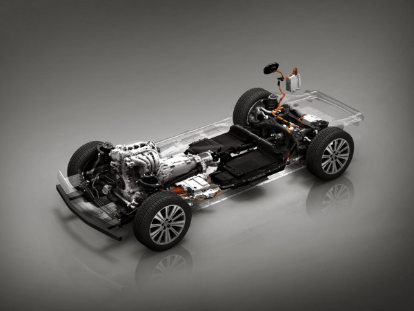 MAZDA plant neue E-Autos und Plug-in-Hybride