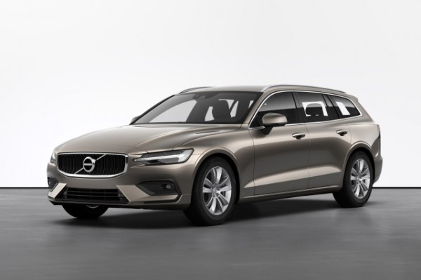 VOLVO V60 T6 AWD Recharge Geartronic Inscription Express: Leasing-Angebote für Gewerbe