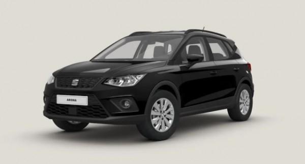SEAT Arona Style BEATS 1.0 TSI OPF: Leasing-Angebote für Gewerbe